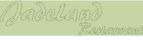 JADELAND RESTAURANT Logo
